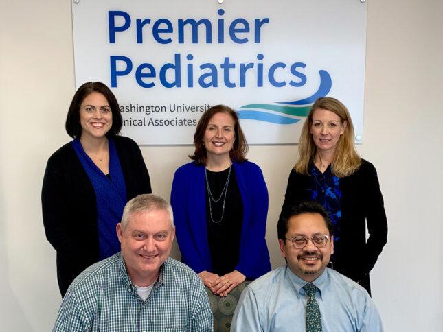 Physicians of Premier Pediatrics